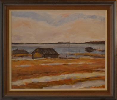 0066 Haapajärven tulva