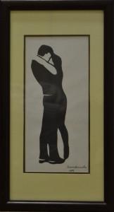 0186 Suudelma