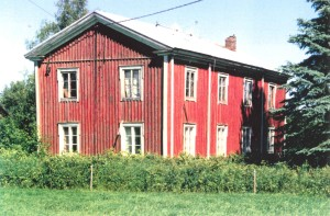 S-VK-1000 Marttila 80-luvun lopulla - Leena Salmela
