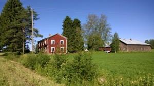 2014-07-06 003 Marttila yleiskuva joelta päin - Copy