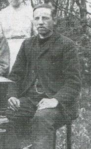 Antti Matinpoika 1910