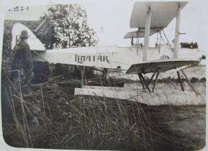 S-VK-0610W - Ilmatar lentokone