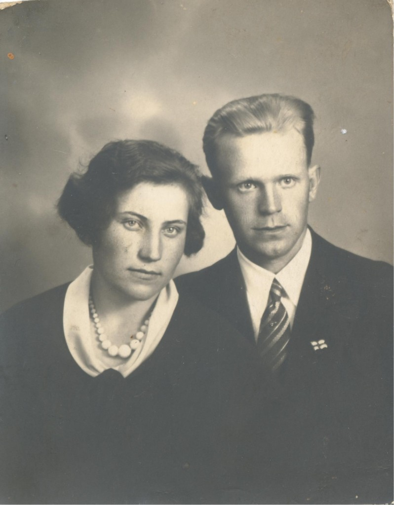 S-VK-3200W Anna ja Erkki Salmela