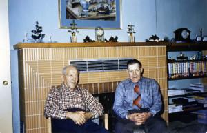 S-VK-4227W John Salmi ja Hendry Salmela