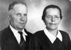 S-VK-9002W Akseli Niemelä ja Sanna os Luttio