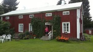 S-VK-9004W - Vion Aapin talo Ullavalla