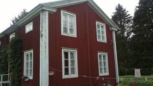 S-VK-9005W - Vion Aapin talo Ullavalla