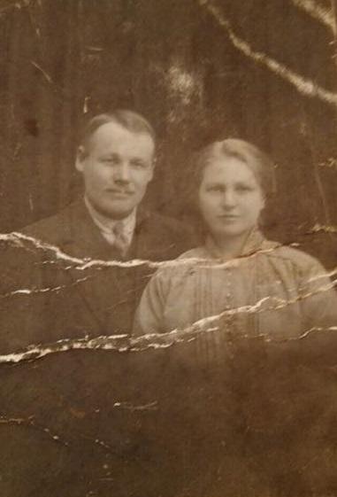 S-VK-9011W Fiilus Kataja ja Maria os Nygård