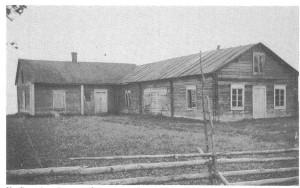 Vanhaa Räyrinkiä - kuva Salmelan meijeri